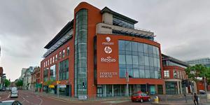 Belfast | UKENGLISHVI | A1, A2, B1 Test Booking