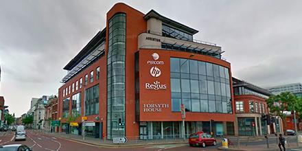 Belfast   UKENGLISHVI   A1, A2, B1 Test Booking
